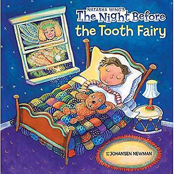 La veille de la fée des dents