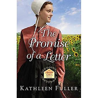 De belofte van een brief (een Amish Letters roman)