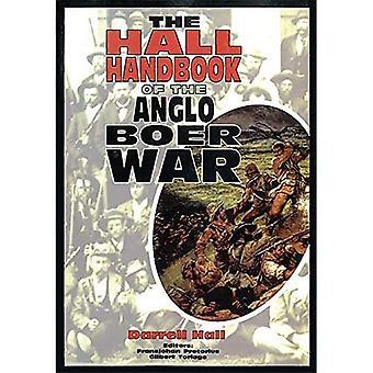 The Hall Handbook of the Anglo-Boer War