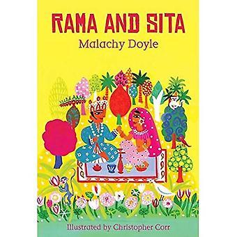 Rama och Sita
