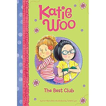The Best Club (Katie Woo (Library))