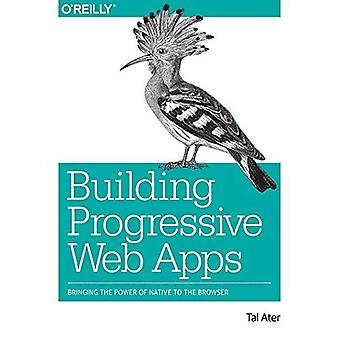 Création d'applications Web Progressive