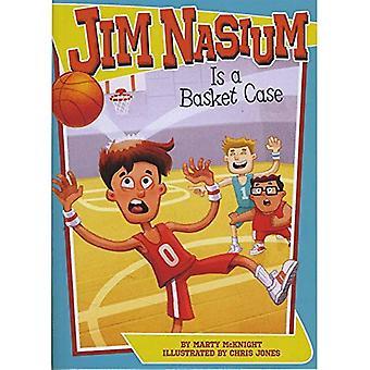 Jim Nasium Is een mand geval