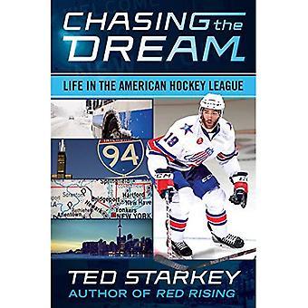 Jagar drömmen: liv i American Hockey League