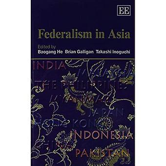 Föderalismus in Asien