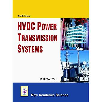 HVDC Power Transmission System
