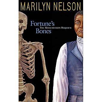 Fortune Knochen: die Manumission Requiem (Coretta Scott King Autor Honor Books)