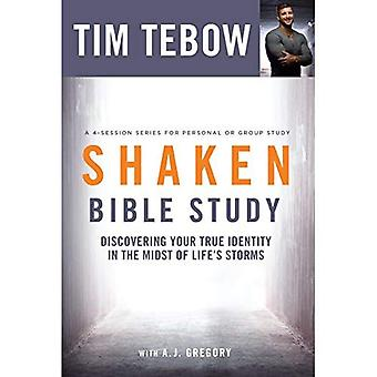 Shaken (Bible Study): Discovering your True Identity in the Midst of Life's Storms