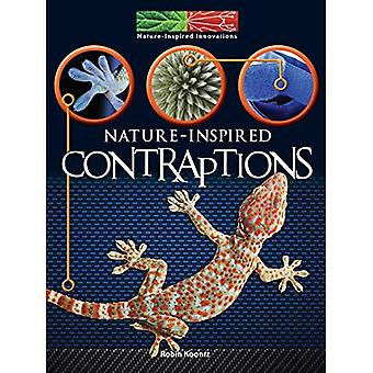 Nature Inspired Contraptions� (Nature-Inspired Innovations)