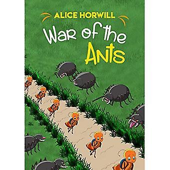 Guerre des fourmis