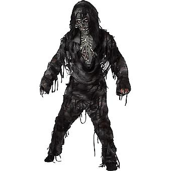 Boys Monster Zombie Costume