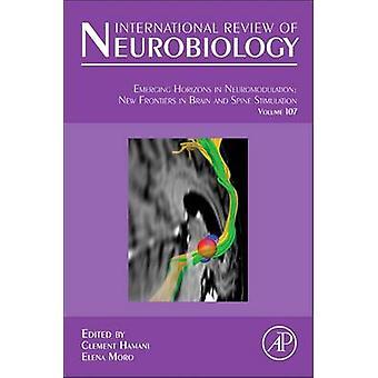 Nye horisonter i Neuromodulationsbehandling nye grænser i hjernen og rygsøjlen Stimulation af Hamani & Clement