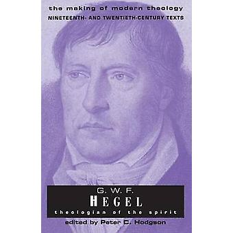 G.W.F Hegel by Hodgson & Peter