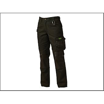 Apache Ballistic Canvas Trouser Waist 32in Leg 31in
