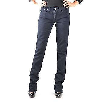 Ralph Lauren Black Cotton Jeans