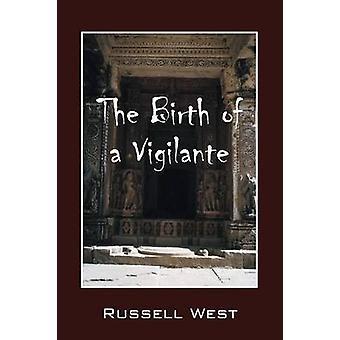 La naissance d'un justicier de l'ouest & Russell & professeur