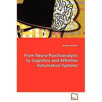 Da NeuroPsychoanalysis ai sistemi di automazione cognitiva e affettiva di Pedrazzetti & Brigitte