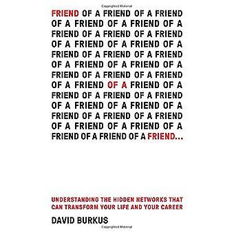 Vän till en vän - förstå de dolda nätverk som kan uppringningsnätverk