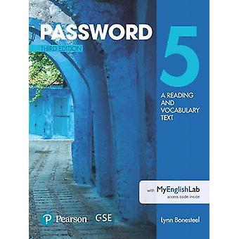 Lösenord 5 av Linda Butler - 9780134399393 bok