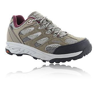 Hi-Tec Wild-Fire Low I Waterproof Women's Walking Shoes - SS19