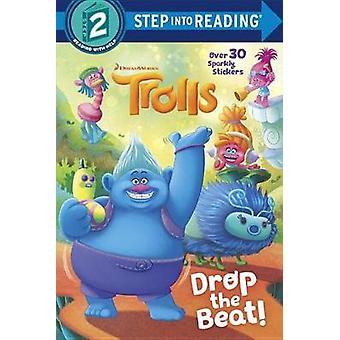 Drop the Beat! (DreamWorks Trolls) by David Lewman - Gabriella Matta
