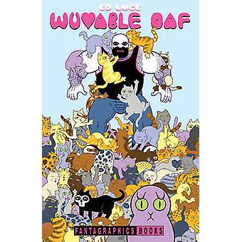 Wuvable Oaf by Ed Luce - 9781606998168 Book