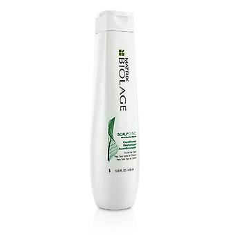 Matrix Biolage Scalpsync Conditioner (For All Hair Types) 400ml/13.5oz