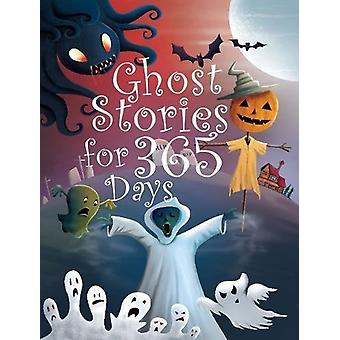 Ghost Stories for 365 Days by Pegasus - 9788131932971 Book
