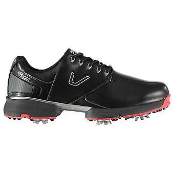 Slazenger Mens V300 Golf Shoes