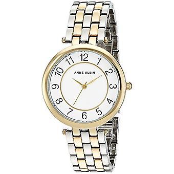Anne Klein Horloge Femme ref. AK/2701WTTT