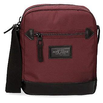 Pepe Jeans Lambert Crossneck bag 22 cm red (Red) - 7815462