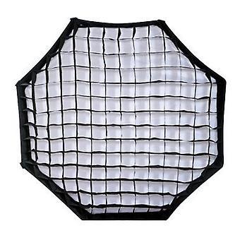 BRESSER SS-5 Honeycomb-gitter til 120cm octabox