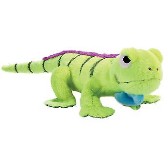 godog Amphibianz with Chew Guard Large-Iguana 770262