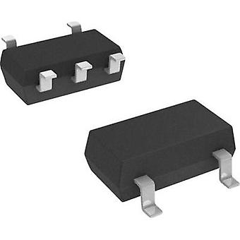 Interface IC - analogue switches NXP Semiconductors NX3L1G66GW,125 TSSOP 5