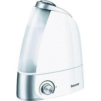 Ultrasound humidifier 25 m² 20 W White-silver Beurer LB 44