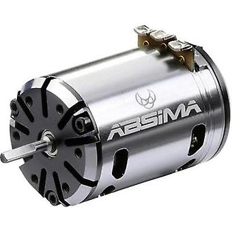 Model car brushless motor Absima Revenge CTM Stock kV (RPM per volt): 3730 Turns: 10.5