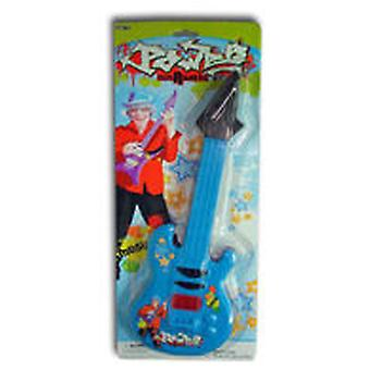 Cladellas  Guitar Rock (Kids , Toys , Education , Music)