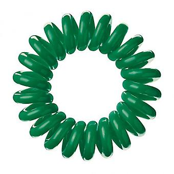 Bifull Coletero Invisible Dark Green (Woman , Hair Care , Hair Accessories , Scrunchy)