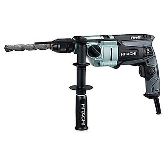 Hitachi 860 W Hammer Drill c / Clutch Briefcase (DIY , Tools , Power Tools , Drills)