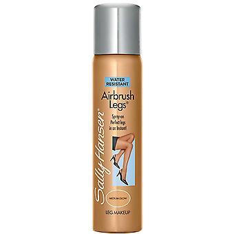 Sally Hansen Airbrush Ben Makeup Spray middels glød