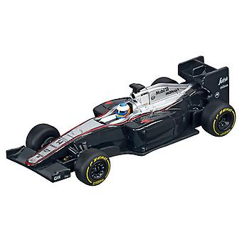 Carrera Cars Go !!!: Mclaren-Honda Mp4-30  F. Alonso, No. 14  V1