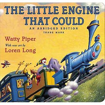 The Little Engine That Could by Watty Piper & Loren Long
