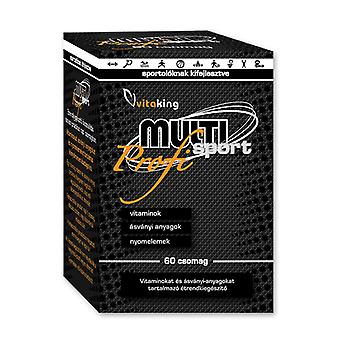 Multi Sport Pro, Daily Vitality Pack (60 servings)