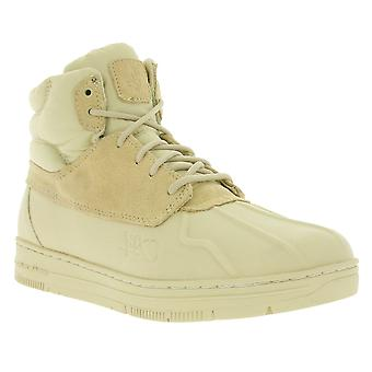 K1X Shellduck shoes men's sneaker-boots beige 1163-0200/2006