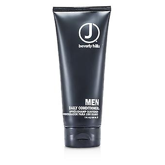 J Beverly Hills hommes quotidien 207ml conditionneur / 7oz