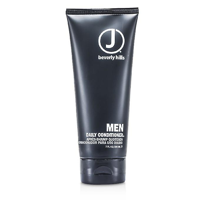 J Beverly Hills Men Daily Conditioner 207ml/7oz