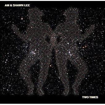 Am & Shawn Lee - Two Times [Vinyl] USA import