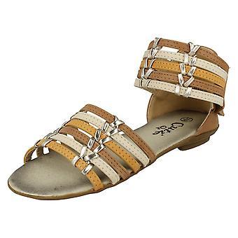 Piger Cutie lav hæl sommer Sandal H0106
