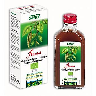 Salus Birch Juice 200Ml. Schoenenberger