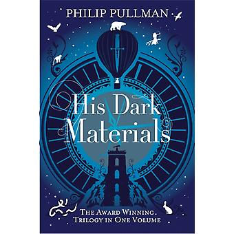 His Dark Materials (Paperback) by Pullman Philip